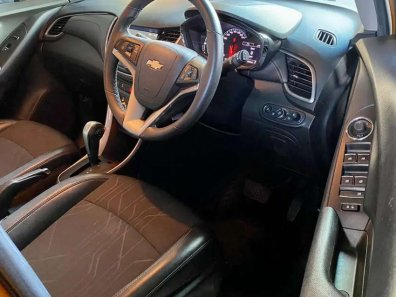 Jual Chevrolet TRAX 2017 kualitas bagus-1