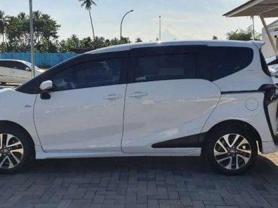 Butuh dana ingin jual Toyota Sienta Q 2018-1