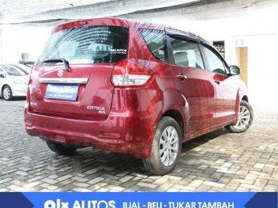 Jual Suzuki Ertiga 2013 termurah-1