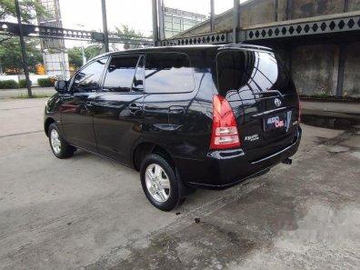 Jual Toyota Kijang Innova 2006, harga murah-1