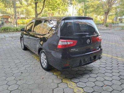 Jual Nissan Grand Livina 2015, harga murah-1