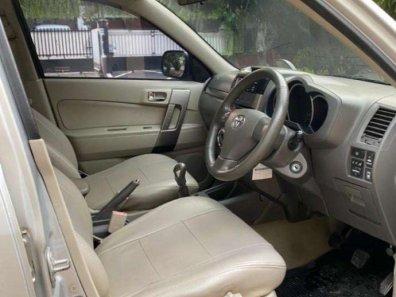 Jual Toyota Rush 2012 kualitas bagus-1