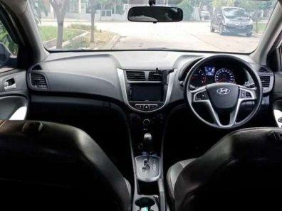 Hyundai Grand Avega 2011 Hatchback dijual-1