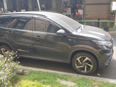Butuh dana ingin jual Toyota Rush TRD Sportivo 2018-1
