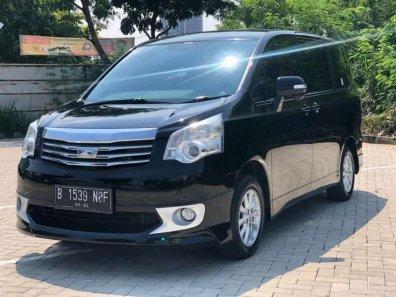 Toyota NAV1 V 2012 dijual-1