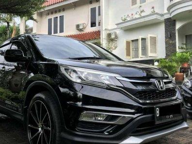 Butuh dana ingin jual Honda CR-V Prestige 2015-1