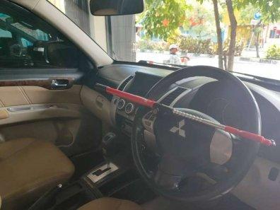 Mitsubishi Pajero Sport Exceed 2012 SUV dijual-1