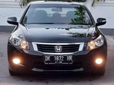 Butuh dana ingin jual Honda Accord VTi-L 2010-1
