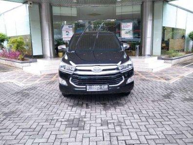 Jual Toyota Kijang Innova 2016 termurah-1