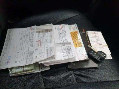 Jual Honda Freed 1.5 2014-1