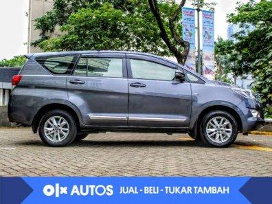 Toyota Kijang Innova 2.0 G 2017 MPV dijual-1