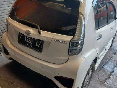 Daihatsu Sirion M 2017 dijual-1