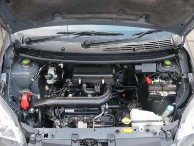 Jual Toyota Agya 2014, harga murah-1