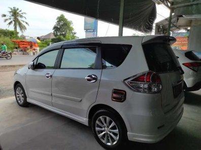 Suzuki Ertiga GX Elegant 2014 MPV dijual-1