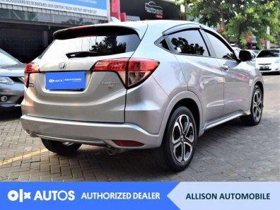 Jual Honda HR-V 2016 termurah-1