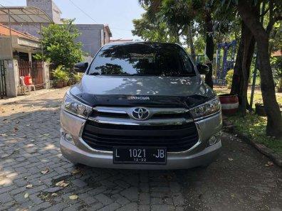 Butuh dana ingin jual Toyota Kijang Innova G 2017-1