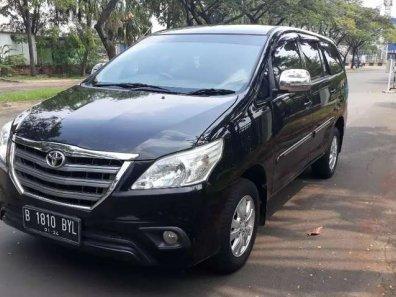 Jual Toyota Kijang Innova G 2014-1