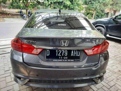 Jual Honda City E CVT 2018-1