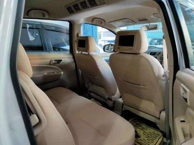 Jual Suzuki Ertiga GX 2015-1