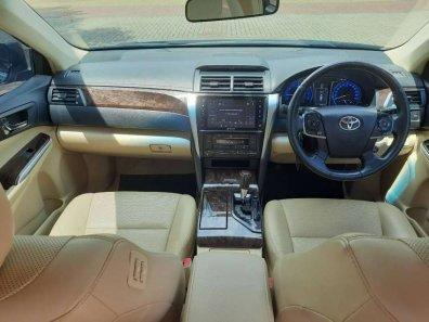 Jual Toyota Camry 2.5 V 2016-1