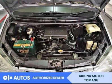 Daihatsu Xenia Xi 2010 MPV dijual-1