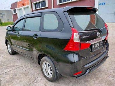 Jual Toyota Avanza 2018, harga murah-1