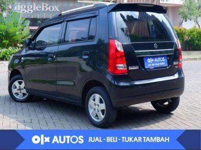 Jual Suzuki Karimun Wagon R 2015 termurah-1