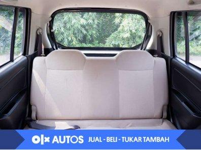 Jual Suzuki Karimun Wagon R 2015, harga murah-1