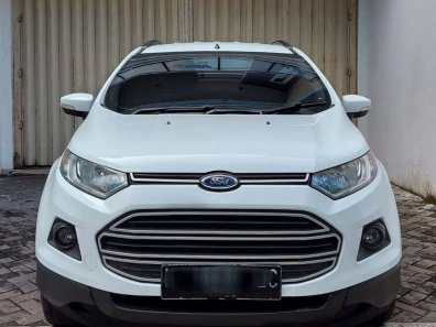 Jual Ford EcoSport Trend kualitas bagus-1