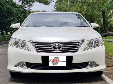 Jual Toyota Camry 2013, harga murah-1