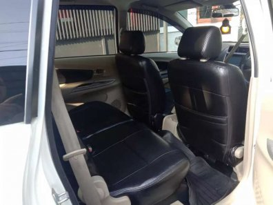 Daihatsu Xenia X 2014 MPV dijual-1