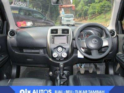 Jual Nissan March 2015 termurah-1