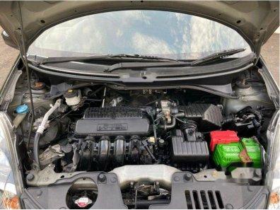 Honda Brio Satya S 2017 Hatchback dijual-1