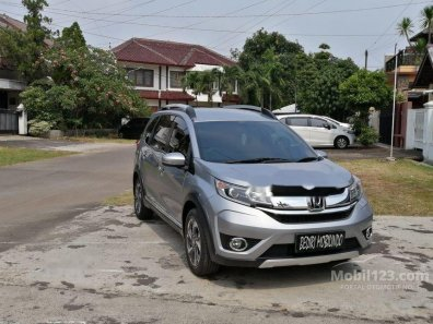 Jual Honda BR-V 2018 termurah-1