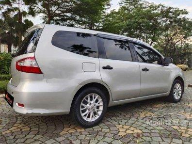 Jual Nissan Grand Livina SV 2013-1