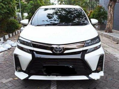 Jual Toyota Avanza Veloz 2019-1