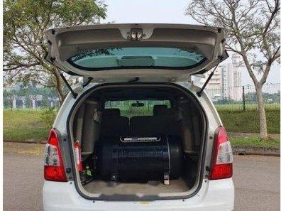 Butuh dana ingin jual Toyota Kijang Innova G 2014-1