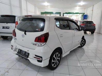 Jual Toyota Agya 2018 termurah-1