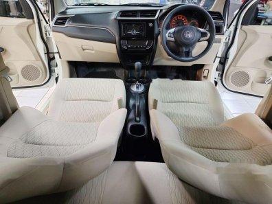 Honda Brio Satya E 2017 Hatchback dijual-1