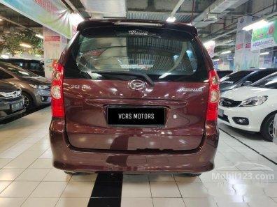 Daihatsu Xenia Xi DELUXE 2010 MPV dijual-1
