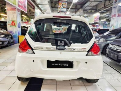 Jual Honda Brio 2016 termurah-1