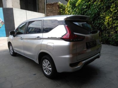 Mitsubishi Xpander GLS 2018 Wagon dijual-1