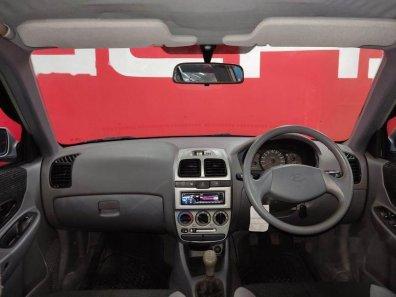 Jual Hyundai Avega 2010, harga murah-1