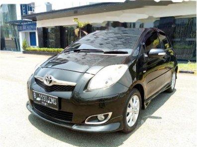 Jual Toyota Yaris 2012 kualitas bagus-1