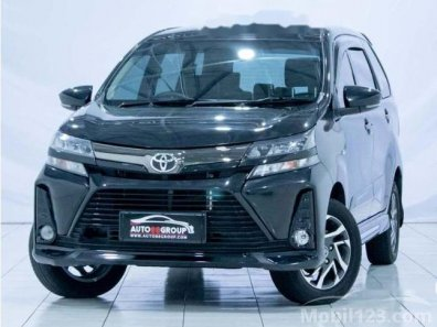 Jual Toyota Avanza Veloz 2020-1