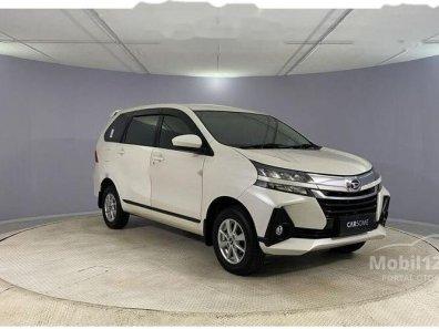 Daihatsu Xenia R 2019 MPV dijual-1