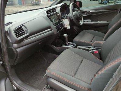 Honda Jazz RS 2020 Hatchback dijual-1