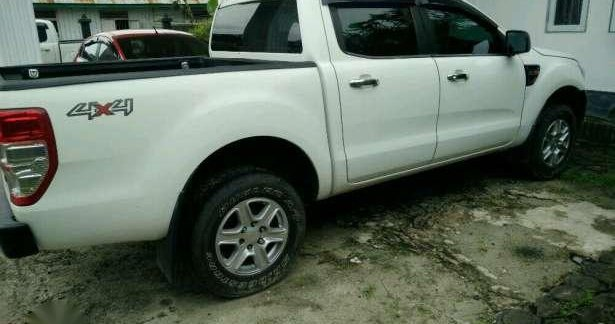 Ford Ranger Double Cabin 4x4 Tahun 2012 1348473 on